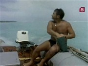 ��������� ������� ������� �����: ����� ������ / Underwater Odyssey of a command of Cousteau (1968 / DVDRip)