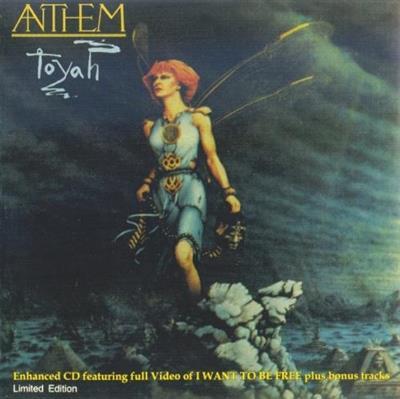 Toyah - Anthem (1981)