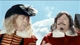 Возвращение мушкетеров /  (2009/DVDRip-AVC/Русский)