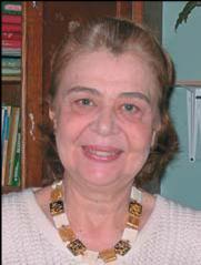 Наталия Александровна Соколова