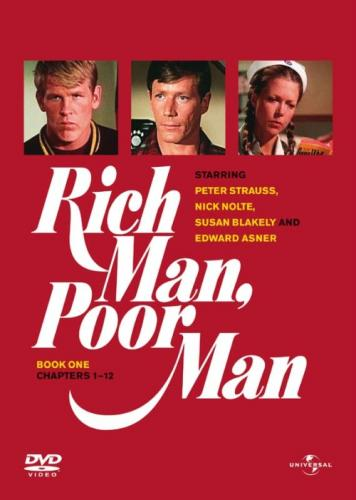 Pogoda dla bogaczy / Rich Man, Poor Man  {Sezon 1} (1976) PL.DVDRiP.AC3.XViD |Lektor PL
