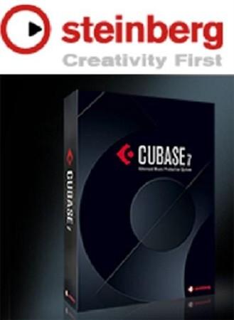 Cubase 7.0 Original (x86/x64)