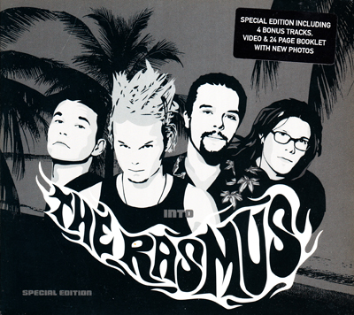 The Rasmus - Discography (1996 - 2012)