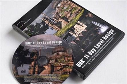 World Of Level Design 11 Days Using Unreal Development Kit