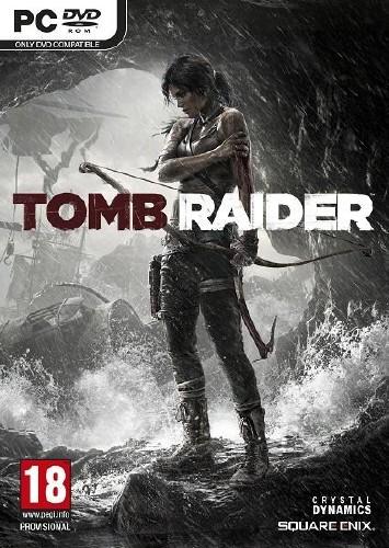 Tomb Raider Survival Edition v1.1.730.0 + 8 DLC + Bonus (2013/RUS/ENG/Multi/RePack от R.G. Origami)