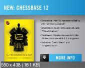 CHESSBASE 12 Premium Package (PC/2012/RU)