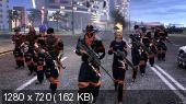 APB Reloaded RuOff: Официальный клиент v.1.9.1 (2012/RUS/PC/Win All)