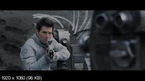 Обливион|Oblivion (2013|HD 1080p ) [Трейлер]
