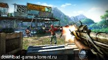 Far Cry 3 (RUS|ENG) [RePack] от R.G. Shift