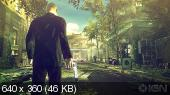 Hitman: Absolution v1.0.438.0 (2012/RUS/ENG/GER/MULTI6/Repack by Dumu4)