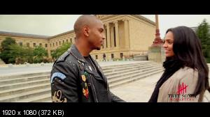 Trey Songz - Never Again (2012) HDTV 1080p