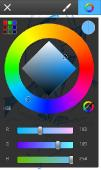 SketchBook Mobile v2.0 (2012)