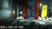 Dishonored: Dunwall City Trials (2012/ENG/Add-on/RELOADED)