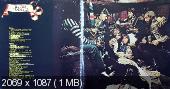 Bee Gees - Trafalgar (1971) Vinyl-rip, flac 24-96, wav 16-44,mp3