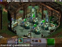 Сумасшедшая Фабрика (2003/PC/Rus)