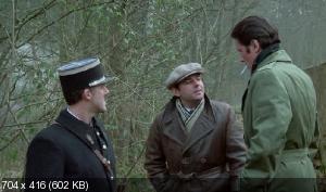 Полицейская история / Flic Story (1975) HDRip