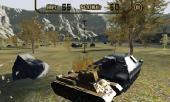 Battlefield Tank (2012)