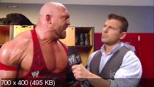 WWE Main Event [12.12] (2012) HDTVRip
