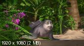 Шевели ластами 2 / Sammy's avonturen 2 (2012) BDRip 1080p+BDRip 720p+HDRip(1400Mb+700Mb)+DVD5