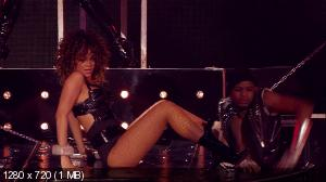 Rihanna - Loud Tour Live At The O2 (2012) BDRip 720p + BDRip