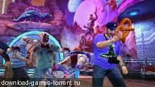 [PS3] Dead Rising 2: Off the Record [RUS] [Repack] [2хDVD5]