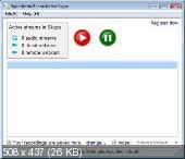 SuperTintin 1.2.0.4 (скрытая запись разговоров Skype)