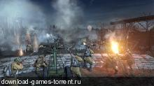 Company of Heroes 2 (THQ) (ENG) [Alpha|Steam-Rip] DEMO
