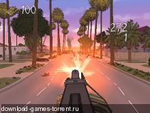 American McGee: Bad Day LA (RU/EN) (2006) [RePack by KloneB@DGuY]