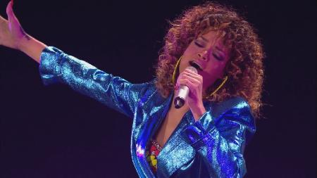 Rihanna - LOUD (Live At The O2 in London) BDRip 720p