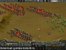 against rome - 2004