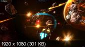 Galaxy on Fire 2 Full HD 1.0.3 (Steam-Rip Игроманы)