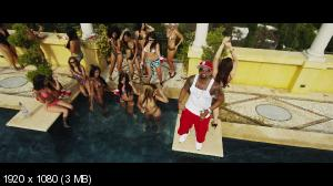 Rico Rossi feat. Too Short, Baby Bash - Take Em Down (2012) HDTV 1080p