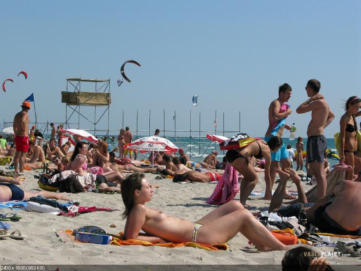 Фото казантип пляж 19 фотография
