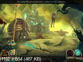 Dark Arcana: The Carnival / Игры Дьявола: Карнавал (PC/2012/RU)