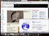 """SparkyLinux 2.0.1 """"GameOver"""" (игровой дистрибутив) i386"""