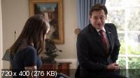Вашингтонские байки [1 сезон] / 1600 Penn (2012) HDTVRip