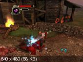 Daemon Vector: Укрощение тьмы (PC/RePack/RU)