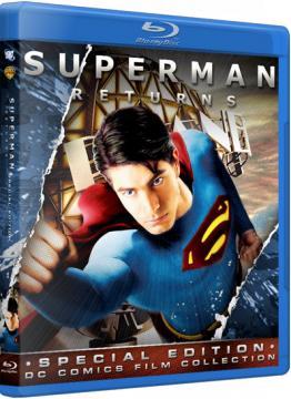 Возвращение Супермена / Superman Returns (2006) BDRip 1080p