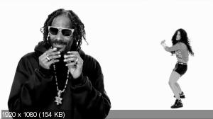 Snoop Dogg ft. DeStorm & Andy Milonakis - Pocket Like Its Hot (2012) HDTV 1080p