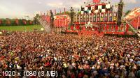 World Of Madness: Defqon.1 - Festival (2012) Blu-Ray + BDRip 1080p