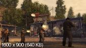 Mafia 2/II 1.0.0.1 Update 4 (Steam-Rip GameWorks)