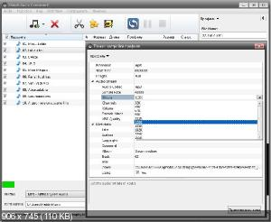 Xilisoft Audio Converter Pro 6.4.0 Build 20121219 (2012|RUS)