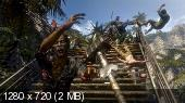 Dead Island - Game of the Year Edition (2012/Steam-Rip Origins)
