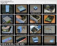 Комплектующие компьютера (2012) DVDRip