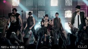 Винтаж feat. Chinkong - Свежая Вода (2012) HDTV 1080p + 720p