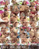 Chanel Preston, Jessie Rogers - Anal Sweetness, Scene 1 [EvilAngel] (2012/SD/564 MB)