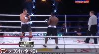Профессиональный бокс. Олег Маскаев — Оуэн Бек (2012) SATRip