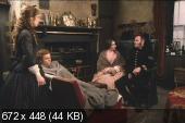 Тряпичная нимфа / The rag nymph (1997) DVDRip