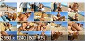 SexoEnPublico - Irina Bruni - A Delicious Russian! [HD 720p]