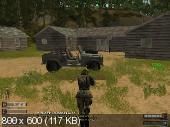Солдаты : Морской Корпус / Soldner : Marine Corps (PC/RU)